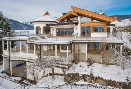 Häuser in 6345 Kössen
