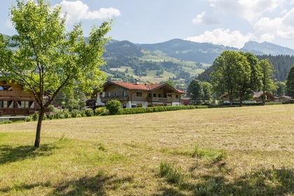 Wohnungen in 6371 Aurach bei Kitzbühel