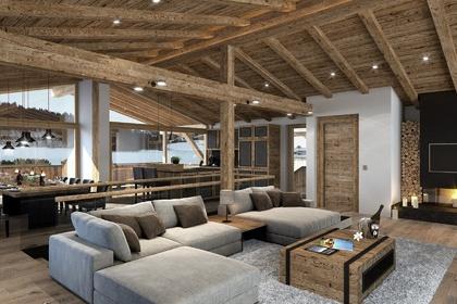 Stilvolles Wohnen in erstklassiger Lage mit phänomenalem Panoramablick