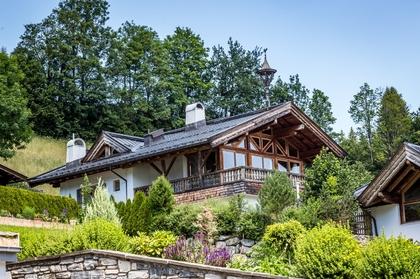 Luxuriöses Anwesen in einer begehrten Lage