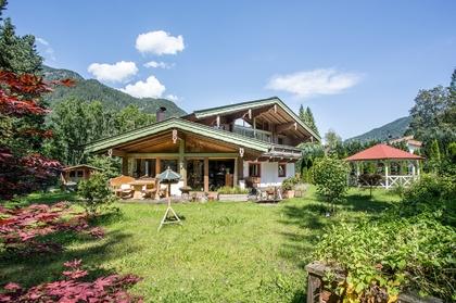 Wunderbares Landhaus in Ruhelage
