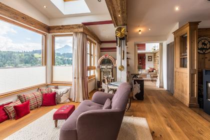 Häuser in 6370 Reith bei Kitzbühel