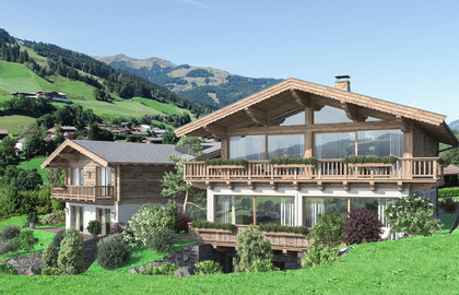 Häuser in 6373 Jochberg