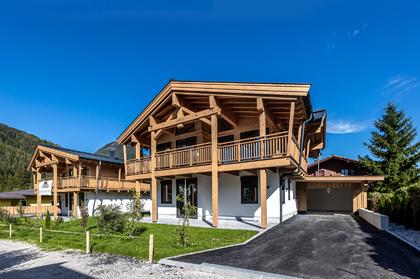 Häuser in 6393 Sankt Ulrich am Pillersee