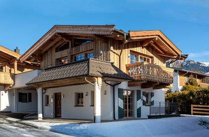 Häuser in 6370 Kitzbühel