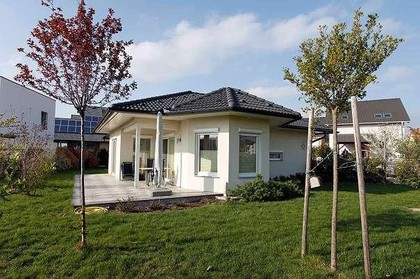 BARRIEREFREIER BUNGALOW VELM HIMBERG