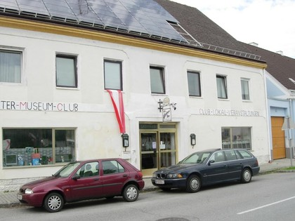 Gastgewerbe in 2222 Bad Pirawarth