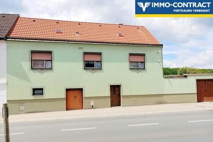 Häuser in 2170 Poysdorf