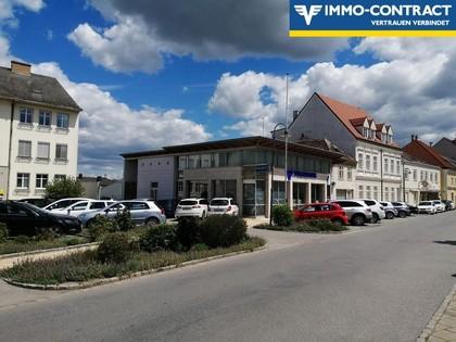Einzelhandel / Geschäfte in 2225 Zistersdorf
