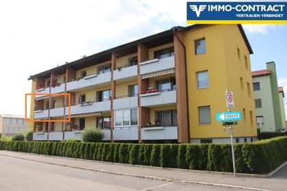 Wohnungen in 3730 Eggenburg