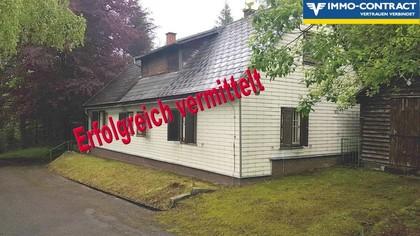 Häuser in 3224 Mitterbach am Erlaufsee