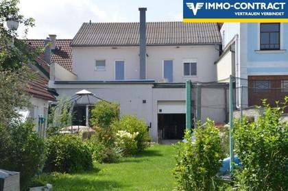 Häuser in 3593 Neupölla