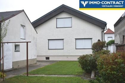 Häuser in 7011 Siegendorf