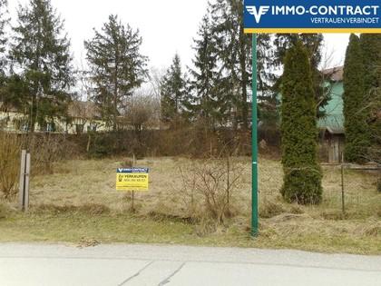 Grundstücke in 2185 Prinzendorf an der Zaya