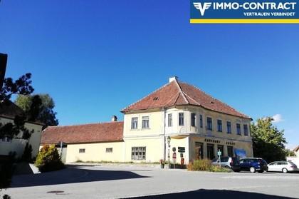 Häuser in 3572 Sankt Leonhard am Hornerwald