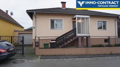Häuser in 2464 Göttlesbrunn