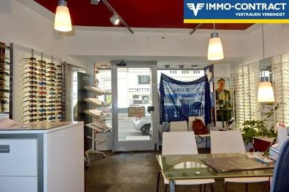 Einzelhandel / Geschäfte in 1150 Wien