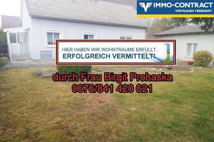 Häuser in 2822 Föhrenau