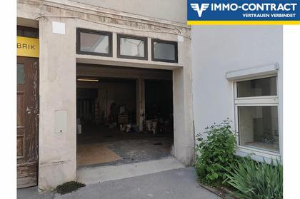 Hallen / Lager / Produktion in 1170 Wien