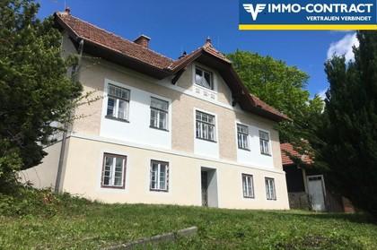 Häuser in 2840 Grimmenstein