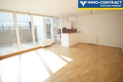 Neuwertiges Büro/Praxis mit 2 Terrassen