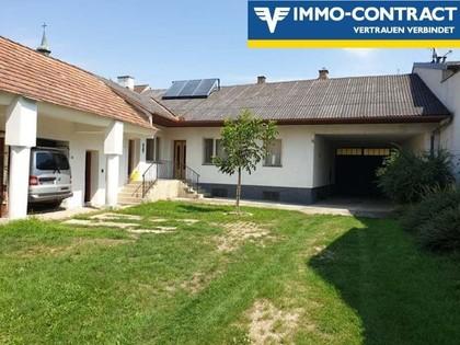 Häuser in 2120 Obersdorf