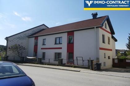 Häuser in 3860 Heidenreichstein