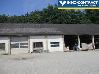Hallen / Lager / Produktion in 3390 Melk