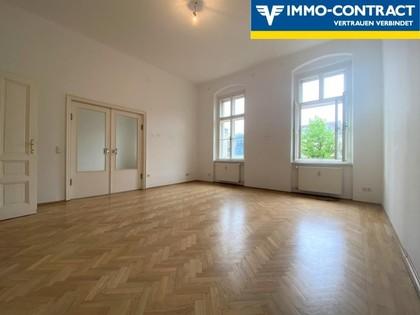 Wohnungen in 4020 Linz