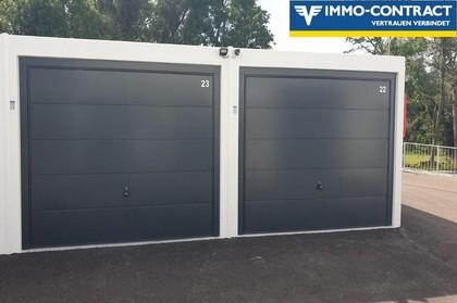 PKW-Garage in Linz Land zu mieten!