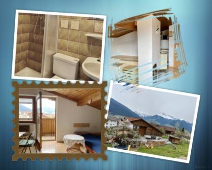 Wohnungen in 6092 Birgitz