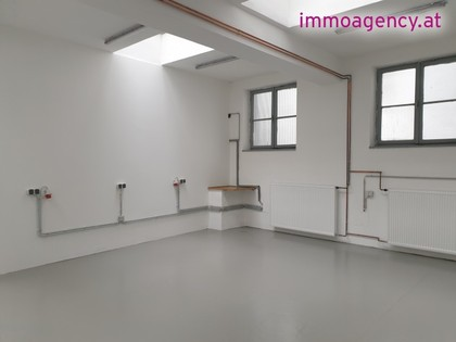 Hallen / Lager / Produktion in 1150 Wien
