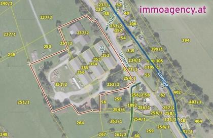 Grundstücke in 8612 Unterort