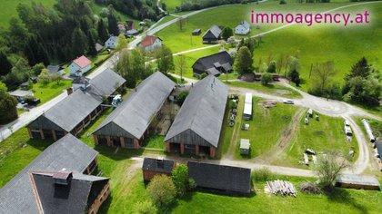 Hallen / Lager / Produktion in 8612 Unterort