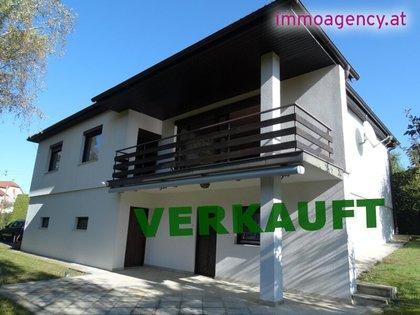 Häuser in 7537 Neuberg im Burgenland