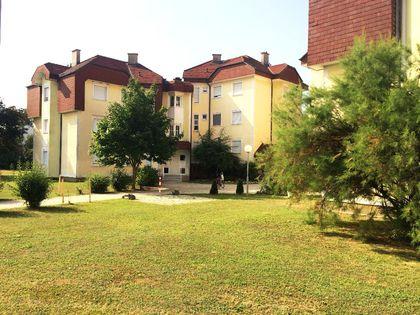 Eigentumswohnung mitten in idyllischer Grünanlage (WBF im KP bereits enthalten)