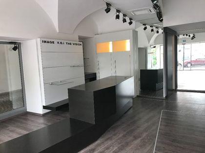 Stilvolles Geschäftslokal im Zentrum - Toplage in der FUZO in Eisenstadt