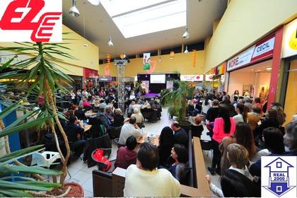 Geschäftslokal Top 40 im Einkaufszentrum in 7000 Eisenstadt
