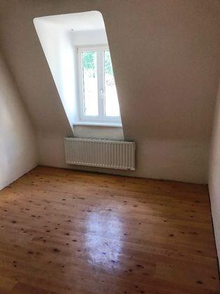 Neuer Preis! Neu adaptierte Dachgeschosswohnung im Zentrum von Eisenstadt
