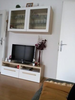 Gemütliche Zweizimmerwohnung in guter Lage - Zentrumsnähe