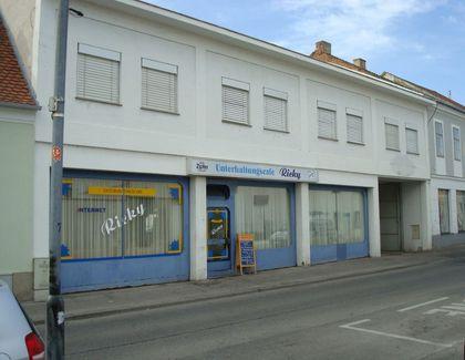 Gastgewerbe in 7000 Eisenstadt
