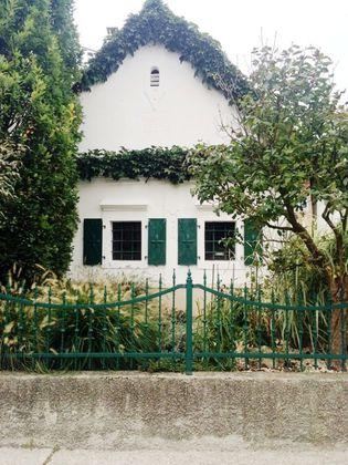 Häuser in 7022 Schattendorf