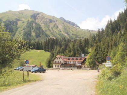 Alpengasthof in Vordernberg