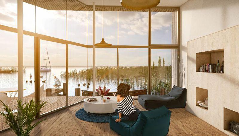 exklusive seeh tten in einzigartiger lage im neusiedler see eigentum caxod. Black Bedroom Furniture Sets. Home Design Ideas