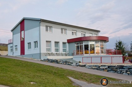 Thermenregion Süd: Café-Pension-Restaurant