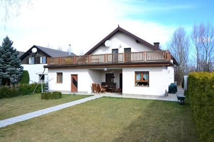 Traumhaus in Lassee mit Seezugang