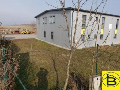 Hallen / Lager / Produktion in 3141 Rapoltendorf