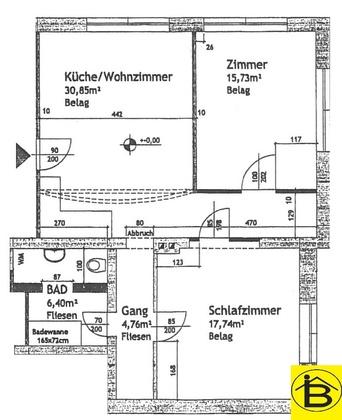 Wohnungen in 3203 Rabenstein an der Pielach