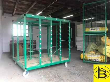 Hallen / Lager / Produktion in 3550 Langenlois