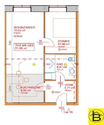 Wohnungen in 2460 Bruckneudorf